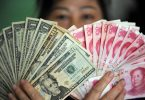 Affluent Chinese outnumber rich Americans for the first time
