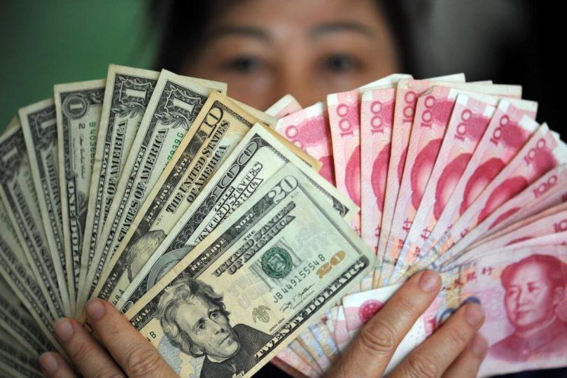 Bohatá Číňanka poprvé převyšuje počet bohatých Američanů
