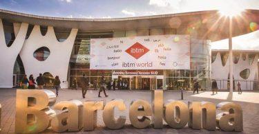 IBTM World: Massiivinen kasvu kiinalaisten näytteilleasettajien jalanjäljessä vuoden 2019 näyttelyyn
