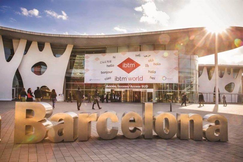IBTM World: Мащабен растеж на отпечатъка на китайските изложители за 2019 г.