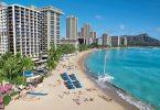 """فنادق هاواي: ارتفعت الإيرادات والأسعار اليومية """"بشكل طفيف"""" في عام 2019"""