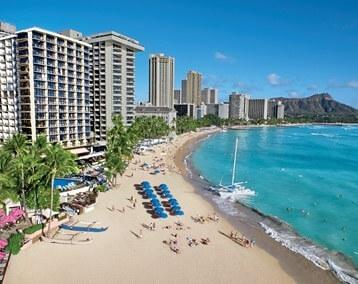 """Hotely na Havaji: Tržby a denní sazby v roce 2019 """"mírně"""" vzrostly"""