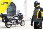 Hertz lance Hertz Ride USA