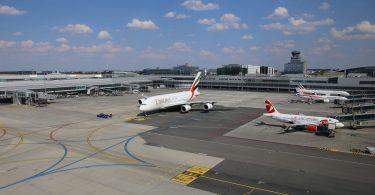 Václav Havel Lufthavn Prag: direkte forbindelser til121 destinationer i 46 lande denne vinter
