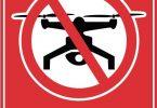 FAA: Vie minut, ei minun droneni, ulos pallopeliin!