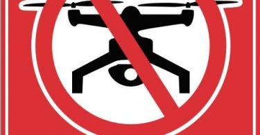 FAA. Ինձ տարեք ոչ թե իմ անօդաչու թռչող սարքը, որպեսզի դուրս գաք գնդակի խաղ:
