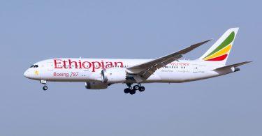 Ethiopian Airlines se po 18 letech vrací do Atén v Řecku