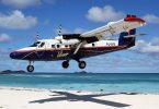 Хибридна електрическа двойна видра: Първа стъпка към ефикасен пътнически самолет с ниски емисии