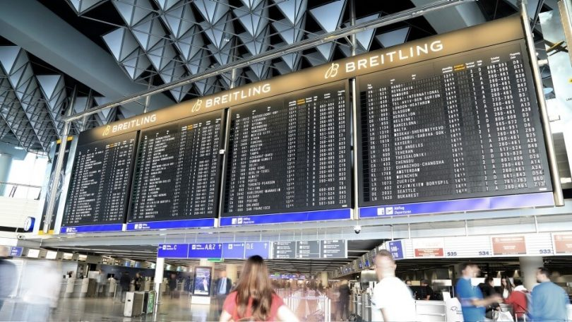 مطار فرانكفورت: جدول الشتاء الجديد يضم 259 وجهة حول العالم