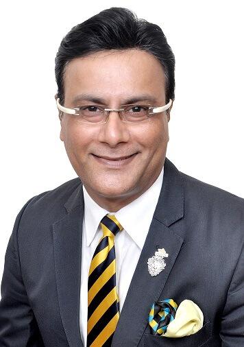 Pride Hotels nomme un nouveau vice-président