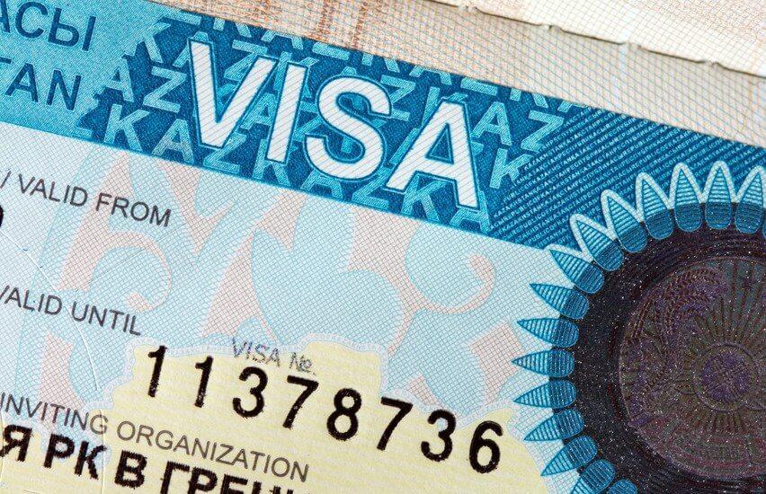 कजाखस्तान ने 12 देशों के नागरिकों के लिए वीजा मुक्त किया