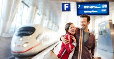 Lufthansa a Deutsche Bahn zvyšují dojezd Express-Rail