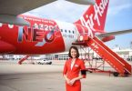 Kasakhstan vælger AirAsia over direkte Malaysia-fly