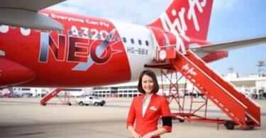 Kazakhազախստանը շահում է AirAsia- ն Մալայզիայի ուղիղ չվերթների պատճառով