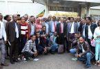 Ethiopian Airlines Group lancerer bæredygtighedsinitiativ
