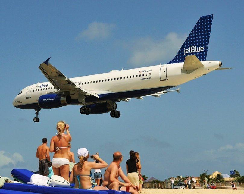 سازمان گردشگری کارائیب: JetBlue رد پای خود را در منطقه گسترش می دهد