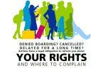 Օդային ուղևորների իրավունքների խումբ. Ճանապարհորդները չգիտեն իրենց իրավունքները
