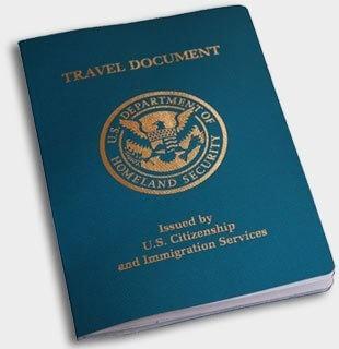 USCIS- ը սկսում է արտադրել անվտանգության բարձրացված ճանապարհորդական փաստաթղթեր