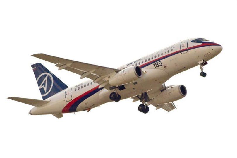 Norveški Air Shuttle poriče kupnju ruskih zlosretnih aviona Sukhoi Superjet SSJ-100