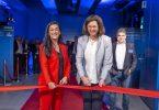 ایرباس مرکز آزمایشی سیستم های پیشرانه آینده را افتتاح می کند
