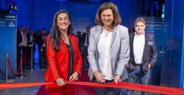 Airbus otvorio pokusno postrojenje za pogonske sustave budućnosti