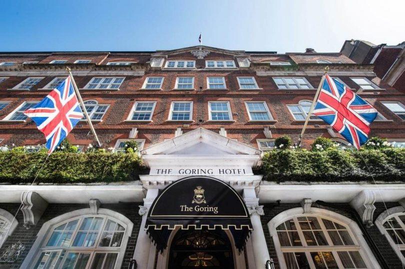 Q3 2019 برای هتل های انگلستان با دقت و توجه بالا می رود