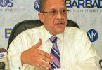 El director general de turismo de Barbados renunciará a fin de año