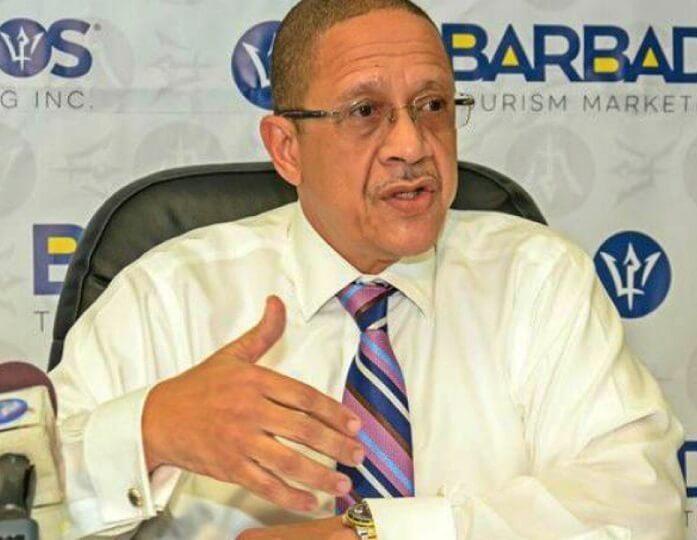 سال کے آخر میں بارباڈوس ٹورزم کے سی ای او مستعفی ہوجائیں