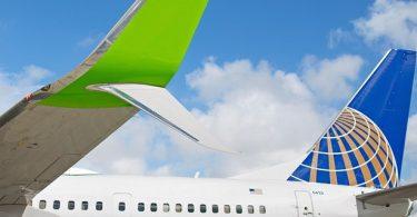 United Airlines pledges $40 million to decarbonize commercial air travel