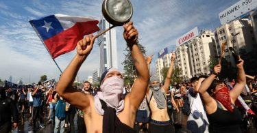 Chile: Despite deadly protests, 2019 APEC summit is still on despite deadly protests