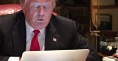 Trump no está solo: el 30% de los estadounidenses no tiene idea de cómo funciona Internet