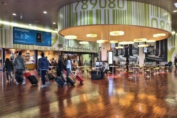 Միլանի Բերգամոյի օդանավակայան. Այս ձմեռային սեզոնում տրաֆիկը կաճի 10% -ով