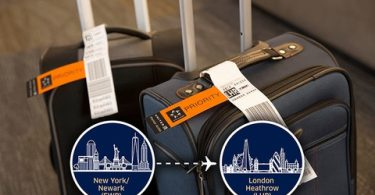 United Airlines und Marriott bieten Polaris-Passagieren in London Heathrow neue Vorteile
