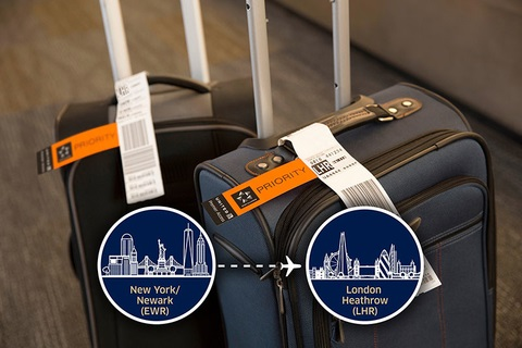 United Airlines og Marriott tilbyder Polaris-passagerer nye fordele ved London Heathrow