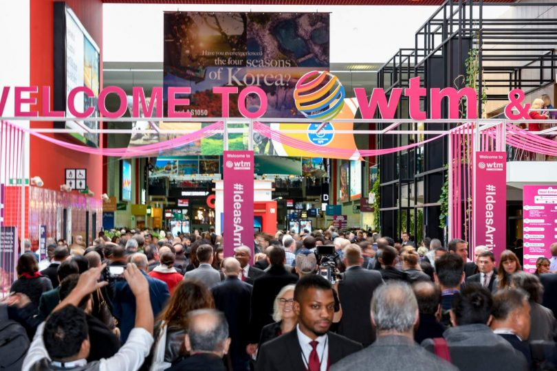 Asian rxhibitors set to make a splash at WTM London 2019
