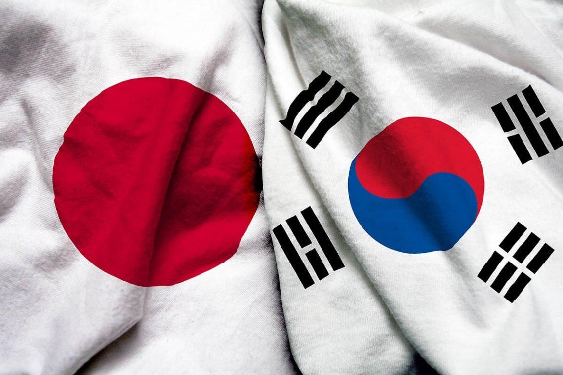 ألغت اليابان 940 رحلة جوية منتظمة إلى كوريا الجنوبية وسط تدهور العلاقات