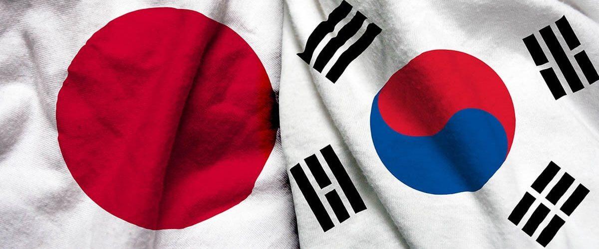 Japan cancels 940 regular flights to South Korea amid souring ties