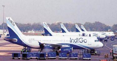 Indiens luftfartsregulator truer med at grunde IndiGos A320neo-jetfly