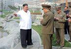 ソウル:北朝鮮は「みすぼらしい」韓国のホテルの取り壊しについて話し合わない