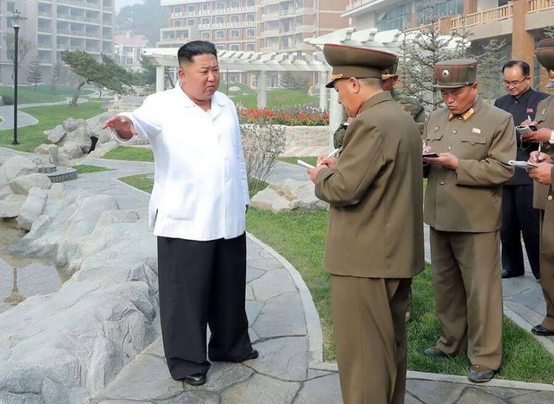 """Soul: Severní Korea nebude diskutovat o demolici """"ošuntělých"""" jihokorejských hotelů"""