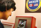 Der Vancouver International Airport nutzt als erster in Kanada die NEXUS-Gesichtserkennung