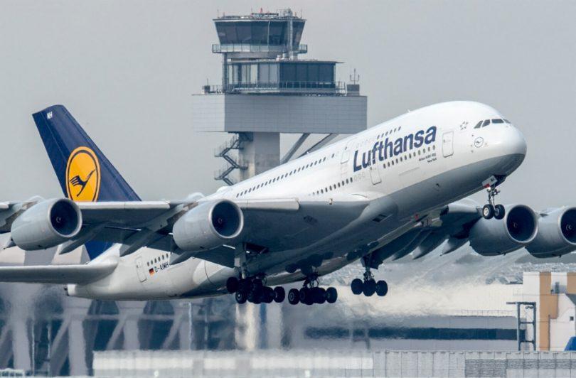 Lufthansa: Four new European destinations for summer 2020