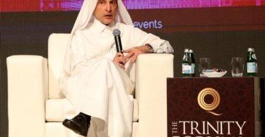 گروه هواپیمایی قطر از رهبران صنعت در مجمع ترینیتی 2019 استقبال می کند