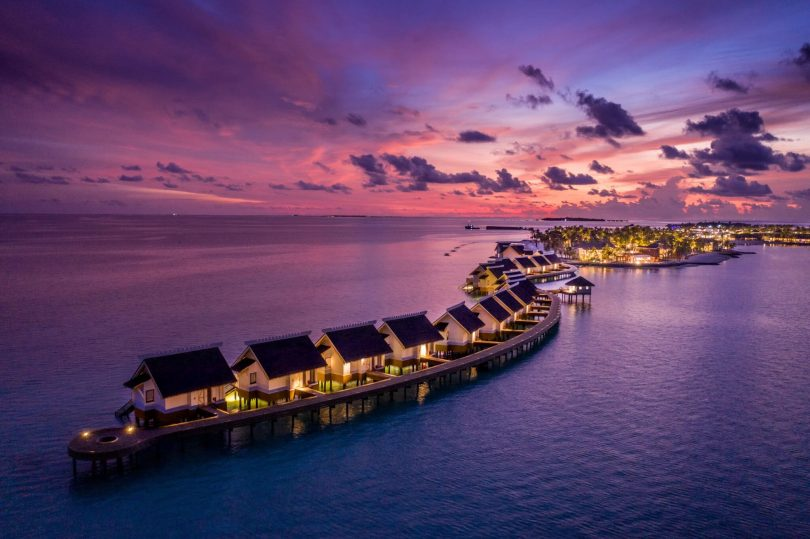 SAii: S Hotels & Resorts unveils new resort brand