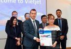 Vietjet encarga 20 Airbus A321XLR
