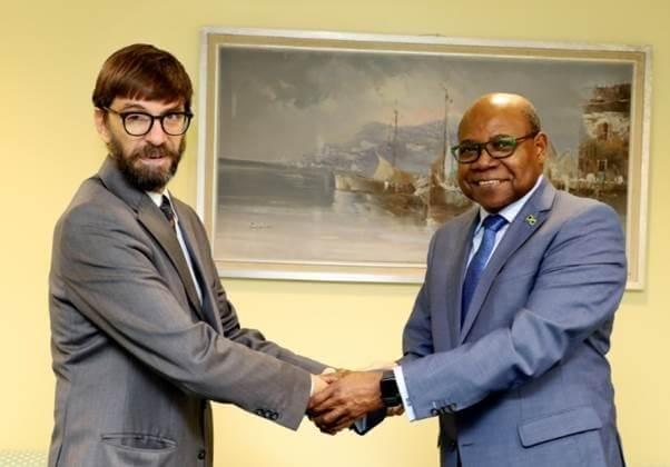 Jamajské ministerstvo cestovního ruchu naváže partnerství s Argentinou