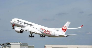 Japan Airlines annoncerer international netværksudvidelse