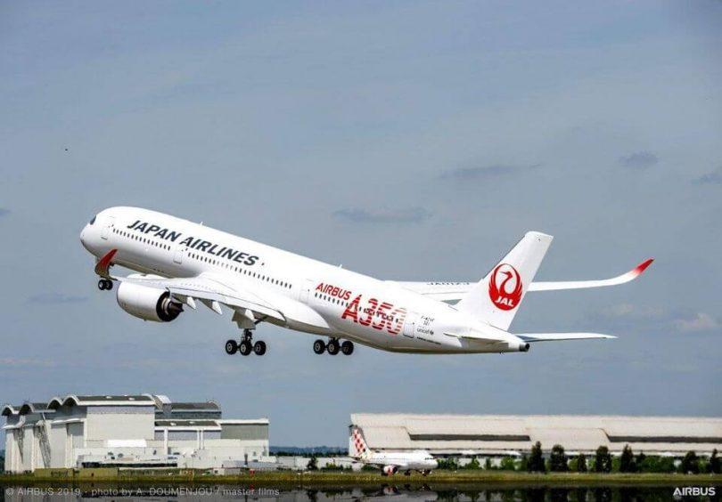Japan Airlines- ը հայտարարում է միջազգային ցանցի ընդլայնման մասին