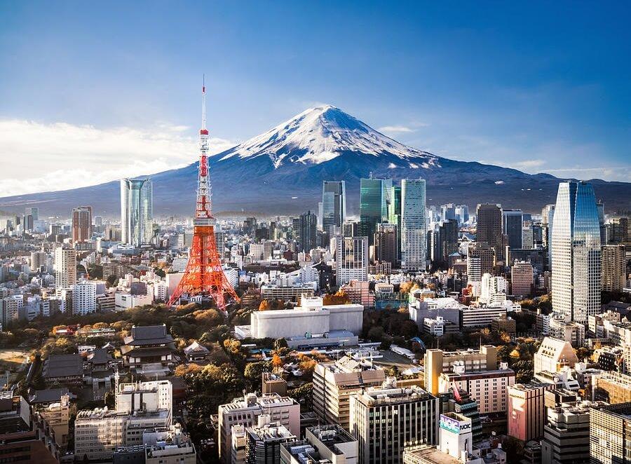 Tóquio ultrapassa Pequim, Paris e Londres, lidera a lista das 25 principais cidades pelo PIB