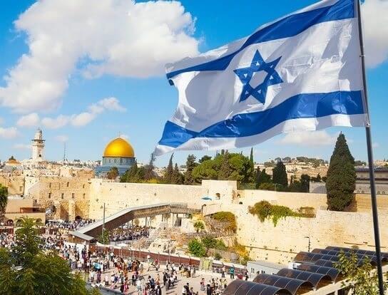 ისრაელი: მესამე ზედიზედ რეკორდული წელი შემომავალი ტურიზმის მხრივ